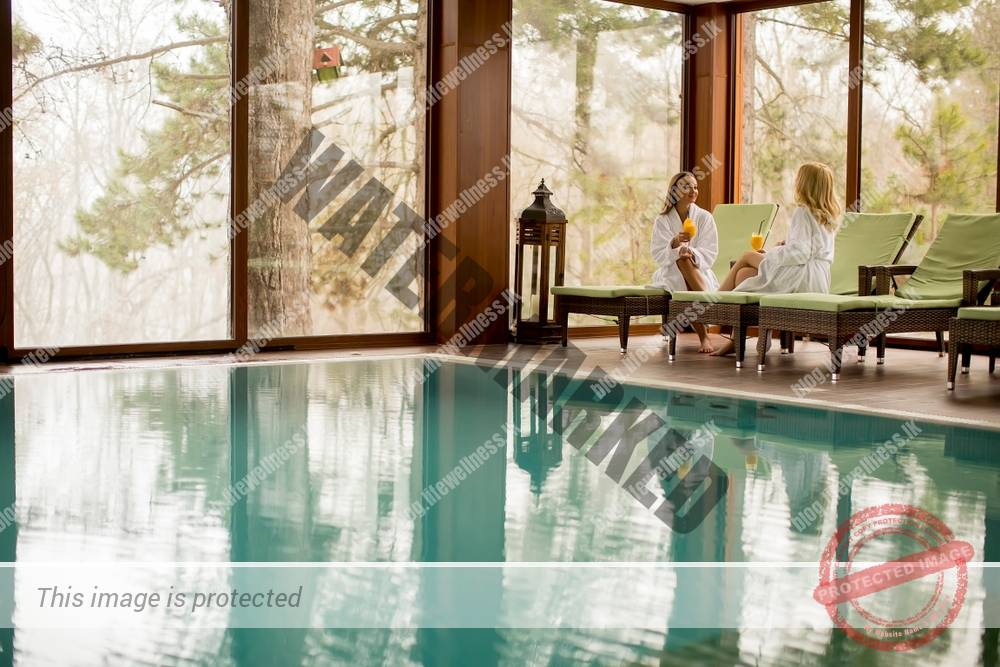 What is Health and Wellness Spa?